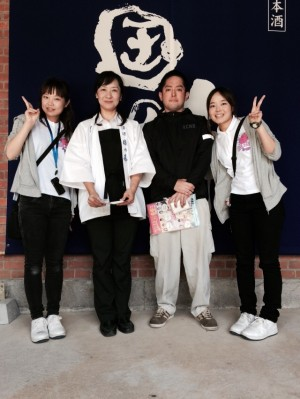 RKBラジオ「開店!ウメ子食堂」生放送