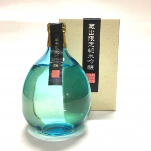 平成31年産しぼりたて新酒できました!